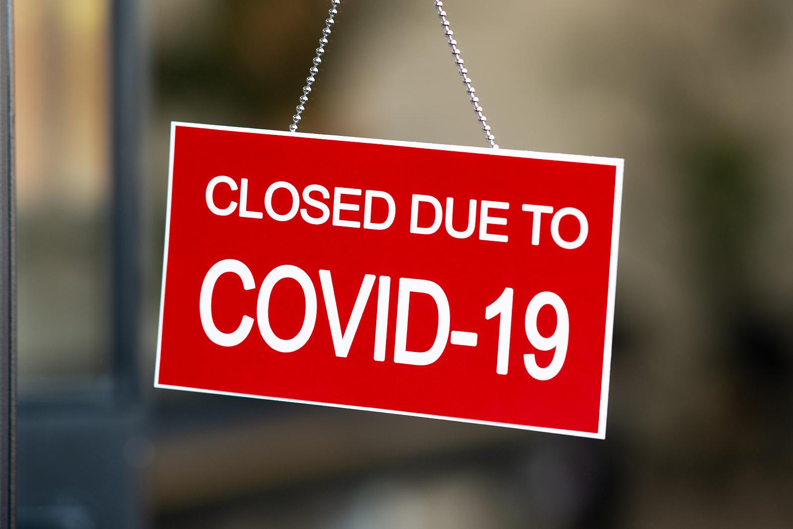 At Tiffanys Closed